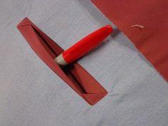 Необычные карманы (подборка) / Детали / Своими руками - выкройки, переделка одежды, декор интерьера своими руками - от ВТОРАЯ УЛИЦА