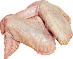 Les ailes de toutes les volailles sont très souvent cuites dans l'eau (blanchi) et la cuisson est terminée sur une plaque au four et on badigeonne les ailes de sauce (tel que des sauces BBQ, Buffalo, Terriaky ou encore Miel et ail, ces produits cuits marinés sont également disponible dans notre section marinade).