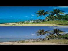 Photoshop Poradnik #3 - Jak poprawić jakość zdjęcia. - YouTube
