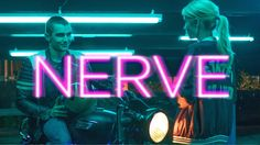 #nerve seems like a good concept- but with a pg13 rating that eliminates the element of true threat & the desire to see it - cmon Hollywood