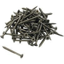 # 8 Square Drive Lube Finished Screws - (Bag of Bolts And Washers, Screws And Bolts, Rockler Woodworking, Woodworking Toys, Wooden Ice Chest, Blind Shelf Supports, Invisible Shelves, How To Make Floating Shelves, Folding Shelf Bracket