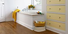 Bathroom Remodel -- How We Updated Three Bathrooms in One Go for Under $3,500
