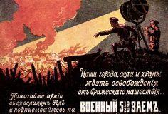 Rusland -bondgenootschappen -> de Geallieerden