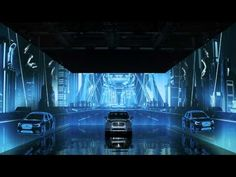 SUBARU NEW LEGACY Projection Installation - YouTube