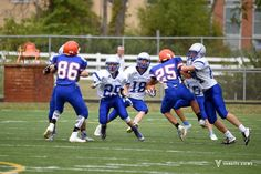 Check out the Olentangy Orange vs Olentangy Liberty picture!