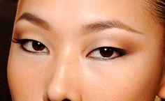 Fernando Torquatto dá dicas de maquiagem para olhos puxados e pequenos.