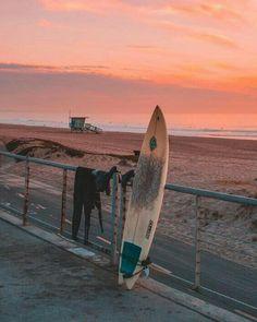 Surf | Sunset