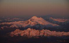 Mount Baker, Washington North Cascades National Park, Ancient Civilizations, Globe, Washington, National Parks, Scenery, Waves, Backyard, Canada