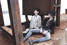 방탄소년단 Unofficial Concept Photos    BTS Comeback    April 29th, 2015