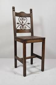 Image result for wrought iron dining chairs Wrought Iron, Dining Chairs, New Homes, House, Image, Furniture, Home Decor, Chairs, Decoration Home