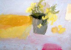 Alice Mumford,'Mimosa'