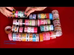 Do it yourself washi tape crafts httpducktapesaledo do it yourself washi tape crafts httpducktapesaledo it yourself washi tape crafts duct tape creations pinterest washi tape solutioingenieria Image collections