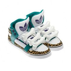 huge discount 1f1be 430d3 Jeremy Scott x Adidas JS Bones For Femmes Chaussures For € 83.40 Go To  http