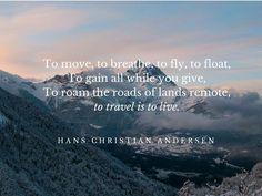 Hans Christian Andersen || #SaraWeinstockJewelry #SWGem