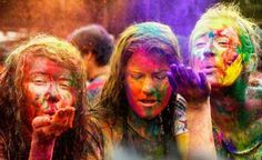 We wishes Happy Holi to all of our readers. Today we write some Happy Holi Wishes, Messages, Whatsapp Status 2015 on our website for you. HAPPY HOLI 2015