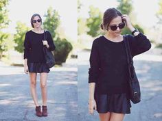 Skirt/jumper