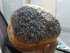We wholeheartedly recommend the sweets and desserts in the small Slovenian town Trojane! The traditional and multi-award winning trojan donuts are filled with Vanilla Cream, Donuts, Desserts, Bakery, Knowledge, Sweets, Magazine, Lifestyle, Travel