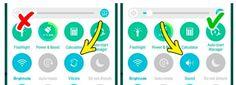 Nevydrží Vám telefon nabitý ani jeden den? Pak si určitě pozorně přečtěte těchto 11 triků, jak udržet nabitou baterku Vašeho smartphonu i několik dní! - Auto Start, Flashlight, Nintendo Wii, Smartphone