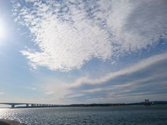 Clouds, Beach, Water, Outdoor, Gripe Water, Outdoors, The Beach, Beaches, Outdoor Games