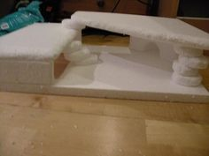 Leopard Gecko Desert Rock Build (round 2) - Page 11 - Reptile Forums