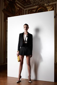 Lanvin - Resort 2013 - Look 6 of 31