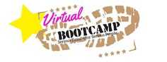 Virtual boot camp Do you want to get SERIOUS results?   Do you want to get STRONG and FIT with toned and defined muscles? I am not talking about just losing weight and inches, I am talking about changing the SHAPE of your body....giving you a smaller waist, toned arms, and defined legs that look amazing in heels.....sexy fit :) If you said yes, then I invite you to join my exclusive online boot camp.