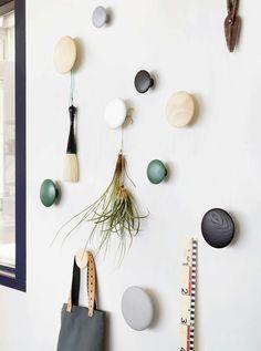 Wall Hooks D&eacutecor