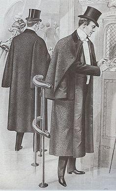 Hot!Sherlock Holmes Dickens Victoriana Cape Halloween Cosplay Uniform AA.0283