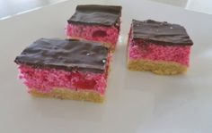 Cherry Ripe Slice Recipe - this you will make more than once!