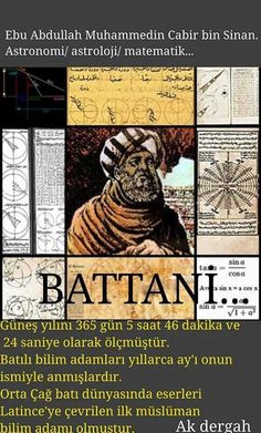 Tarihten sayfalar History Of Islam, World History, Okuda, Islamic Teachings, Islam Muslim, Crazy People, Science And Nature, Knowledge, Ale