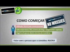 Conferencia Magnet System Empower Network em Português