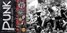 Punk Rock | Punk Rock and Web API Styles: Differentiate and Accept