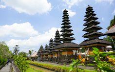 Pura Taman Ayun, Tempel auf Bali © Gudrun Krinzinger Best Of Bali, Hotels, Last Minute Vacation, Bali Holiday Deals, Exotic, Temples