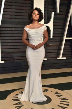 Just stunning. Oscars 2017 Red-Carpet Dresses | British Vogue