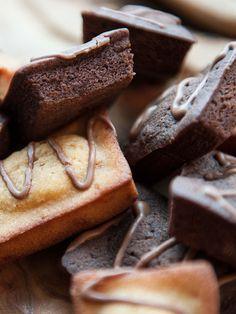 #Brownies, wie sie sein sollen. // Brownies just the way they should be. #Bahlsen #Cookies #BlogAcademy #BahlsenCBA #blogger #bloggerevent #LifeIsSweet