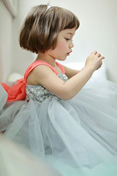 Annika Elsa Dress - jujubunnyshop