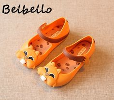 Cheap fashion kids shoes, Buy Quality kids fashion shoes directly from China kids shoes Suppliers: Belbello Girls Jelly Shoes Children Loafers Kid Shoes Summer Cartoon Squirrel Fashion Loop High Quality Casual Soft Sole Shoes Cheap Fashion, Fashion Shoes, Kids Fashion, Summer Cartoon, Jelly Shoes, Childrens Shoes, Kid Shoes, Summer Shoes, Squirrel