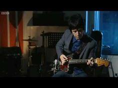por Dioooo! Johnny Marr - 'This Charming Man' - 2007 - YouTube