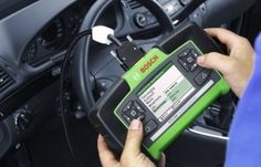 Bosch придоби американската компания SPX Service Solutions | Списание OFF-road.BG: www.dakar.bg, 4х4, SUV, офроуд, ендуро, ATV, моторни спортове, рали