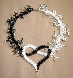 Beadwork by Tatiana Kobets