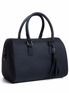 Sized Bag In Which You Can Carry Everything Need For The Office
