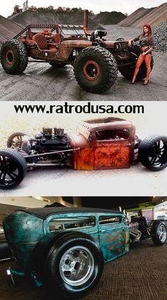 Rat Rod USA https://twitter.com/ratrodusa http://www.ratrodusa.com