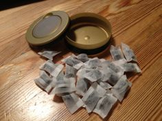 Save money! Learn how to make your own Swedish snus at home in you own kitchen. Then you can treat your friends with you own home-made snus portions