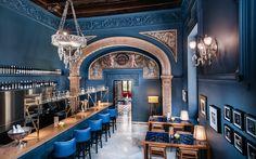 Restaurante ena, Sevilha, Espanha | Viaje Comigo
