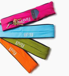 The Funky Monkey Giveaway: FlipBelt of your choice! A must have workout accessory and cute, too! Ends 2/13/14