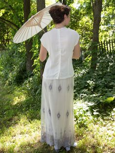 Dove Ladies Skirt | Ladies, Skirts & Pants :Beautiful Designs by April Cornell