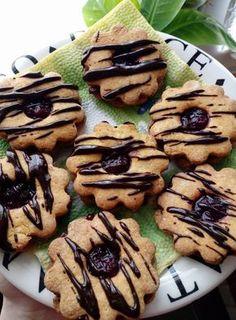 Szafi CH csökkentett keksz
