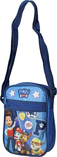 Paw Patrol Boys Satchel Shoulder Carry Bag By BestTrend (... https://www.amazon.co.uk/dp/B01E75J3Y2/ref=cm_sw_r_pi_dp_dgzrxb7J7CCCR