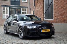 Audi RS 4 Avant B8