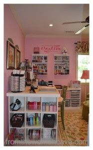 The Woman Cave